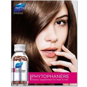 Phyto Phytophanere Hair, Nails Dietary Supplements